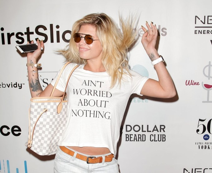 Chanel West Coast Net Worth