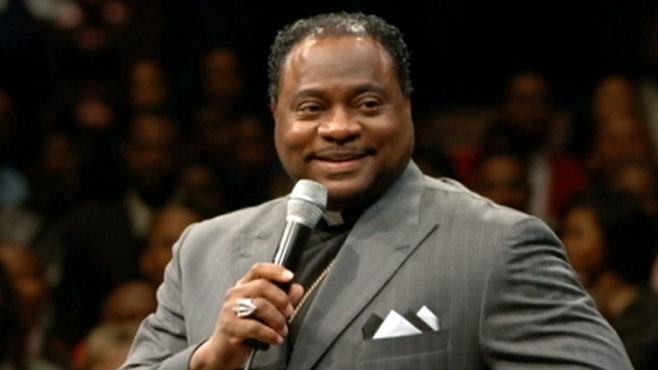 Pastor Eddie Long Net Worth