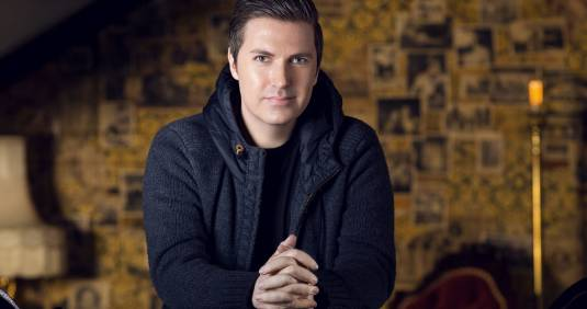 Pasquale Rotella Net Worth 2019