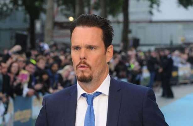 Kevin Dillon Net Worth 2019