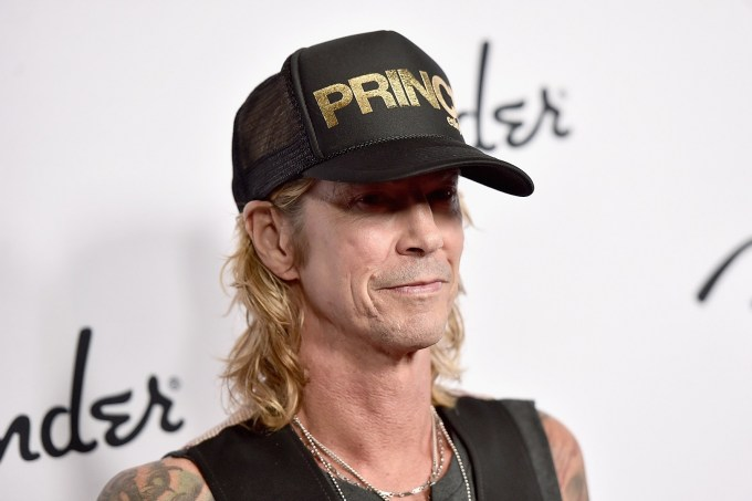 Duff Mckagan Net Worth 2020, Biography, Awards and Instagram