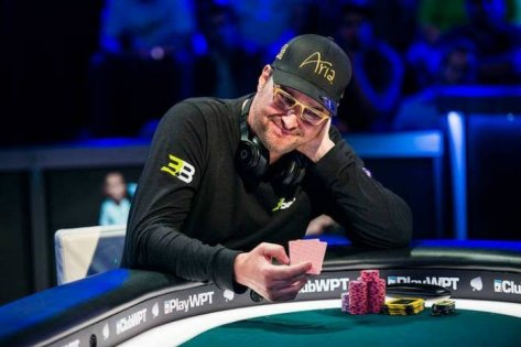 Phil Hellmuth Net Worth 2019