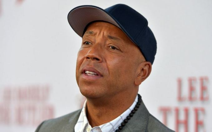 Russell Simmons Net Worth