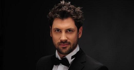 Maksim Chmerkovskiy Net Worth 2019