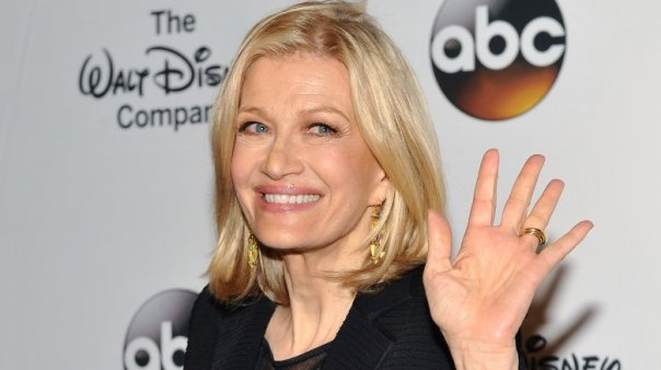 Diane Sawyer Net Worth 2019