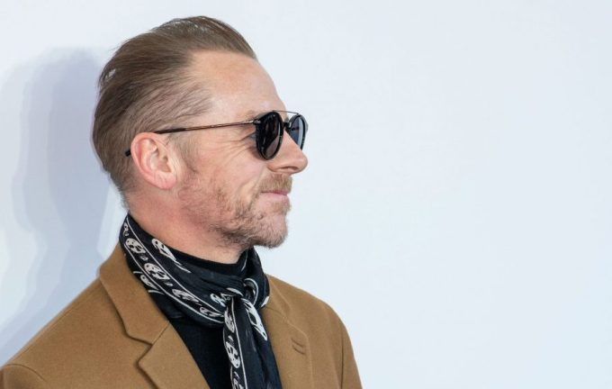 Simon Pegg Net Worth 2020, Biography, Awards and Instagram
