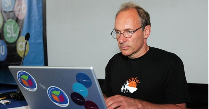 Tim Berners Lee Net Worth