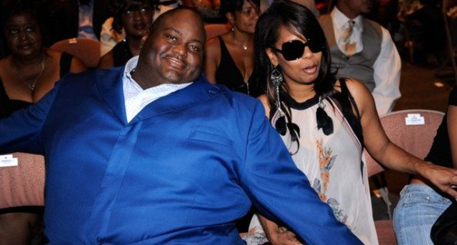Lavell Crawford Net Worth 2020