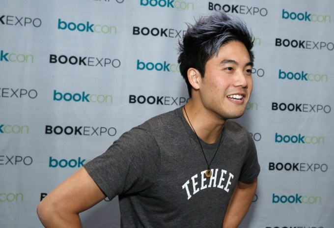 Ryan Higa Net Worth
