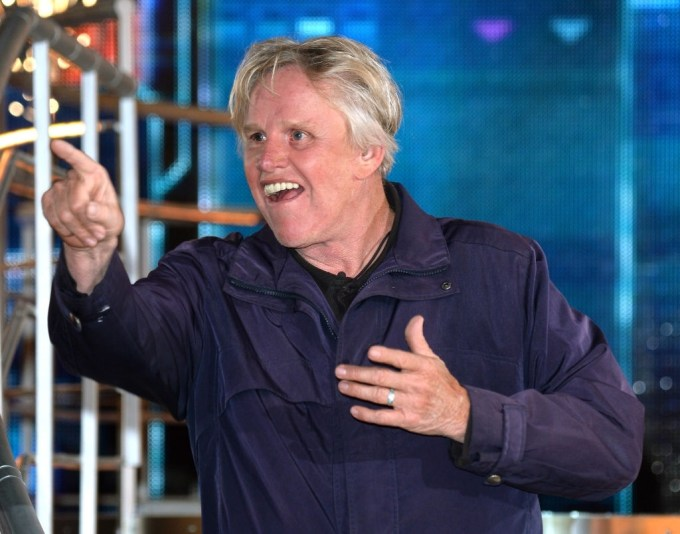 Gary Busey Net Worth 2020