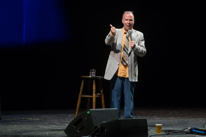 Doug Stanhope Net Worth