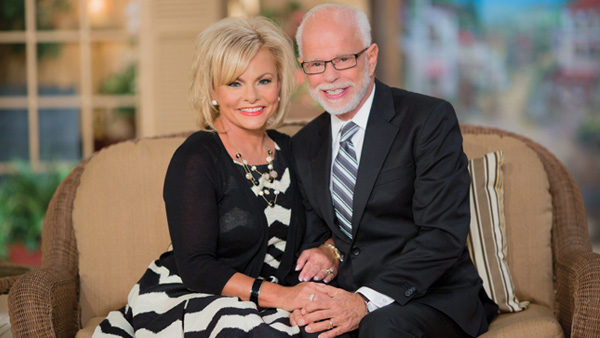Jim Bakker Net Worth