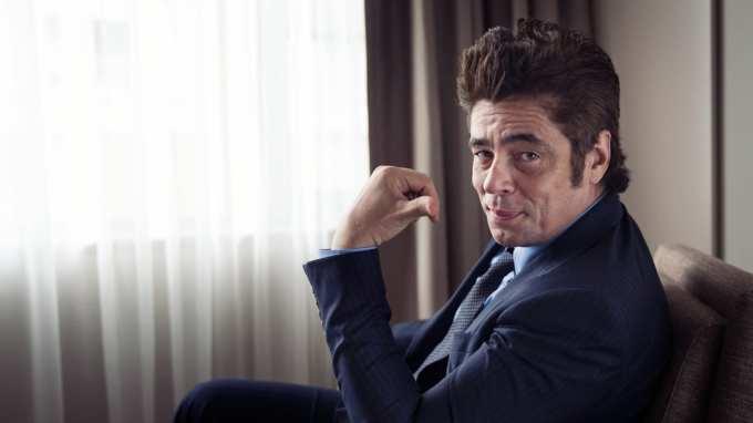 Benicio del Toro Net Worth 2021, Biography, and Instagram