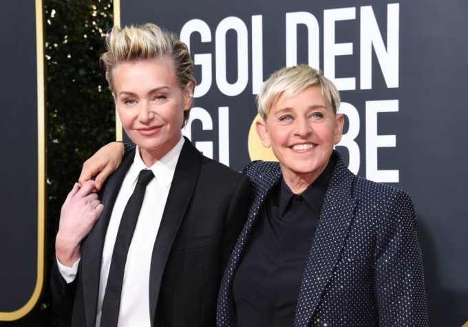Ellen DeGeneres Net Worth 2020