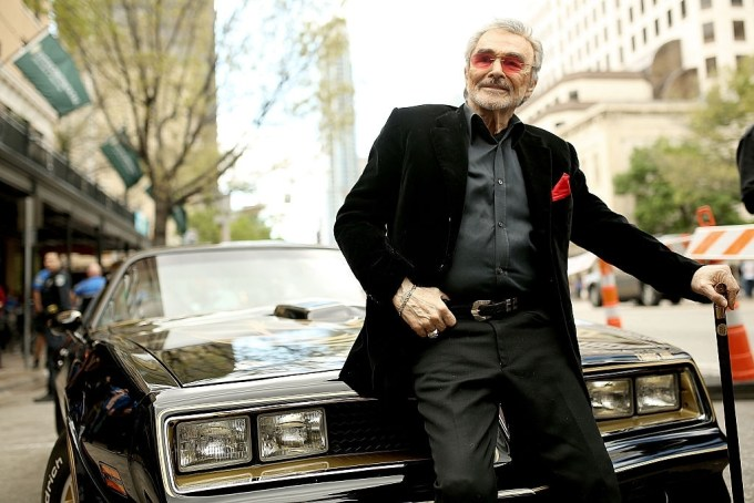 Burt Reynolds Net Worth