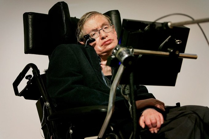Stephen Hawking Net Worth 2020