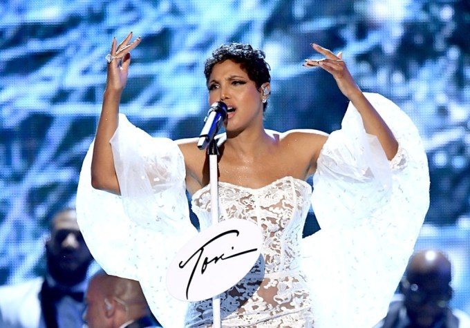 Toni Braxton Net Worth 2020