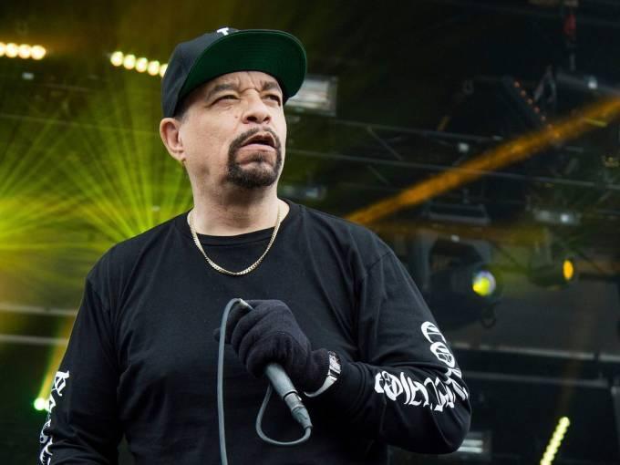 Ice-T Net Worth 2020