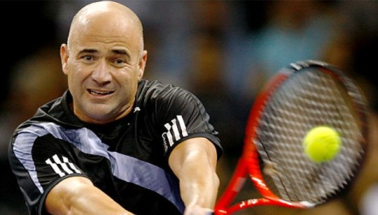 Andre Agassi Net Worth 2019