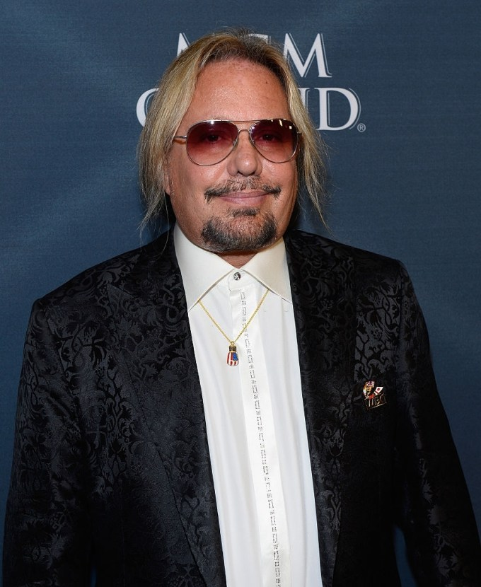 Vince Neil Net Worth 2020, Biography, Education and Career