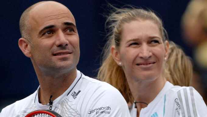 Andre Agassi Net Worth 2020