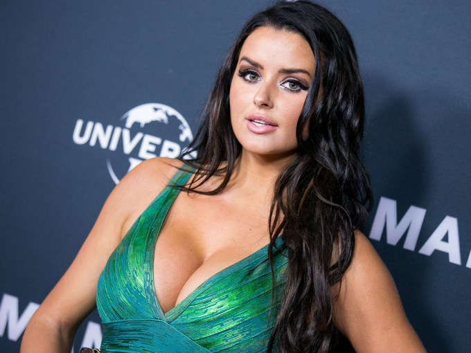 Abigail Ratchford Net Worth 2020