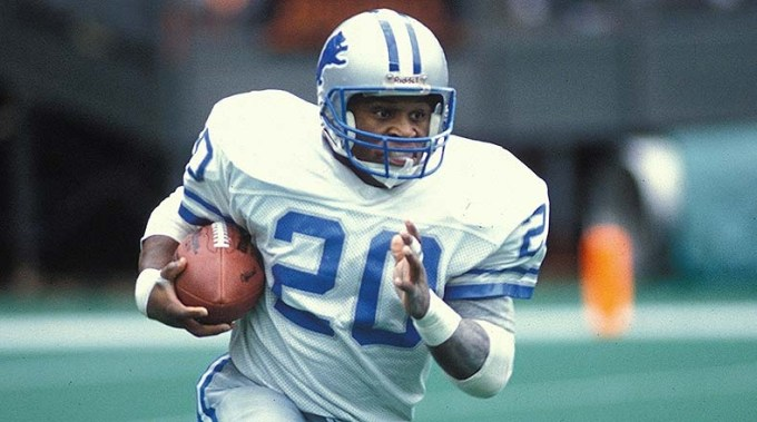 Barry Sanders Net Worth 2020, Bio, Wiki, Height, Weight, Awards and Instagram