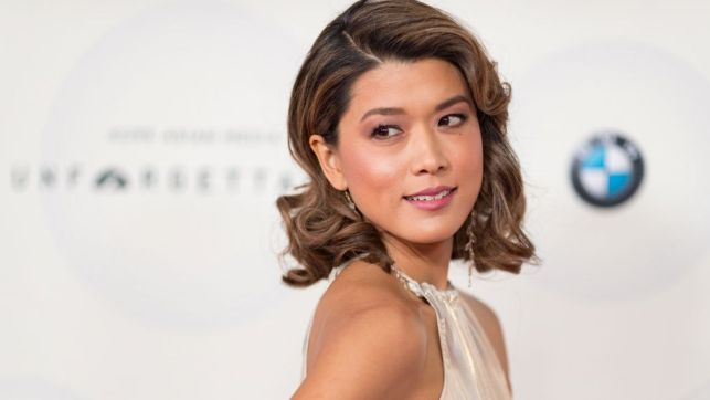 Grace Park Net Worth 2019