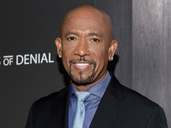 Montel Williams Net Worth 2020