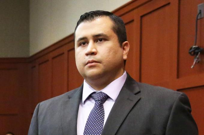 George Zimmerman Net Worth 2020