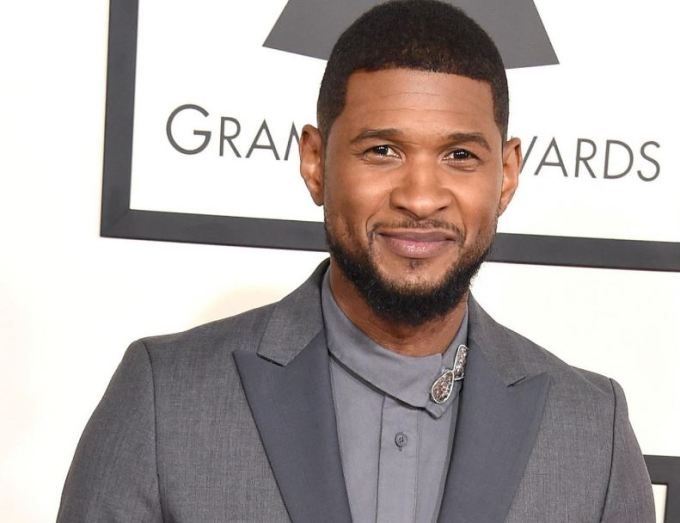 Usher Net Worth 2020, Biography, Early Life, Education, Career and Achievement