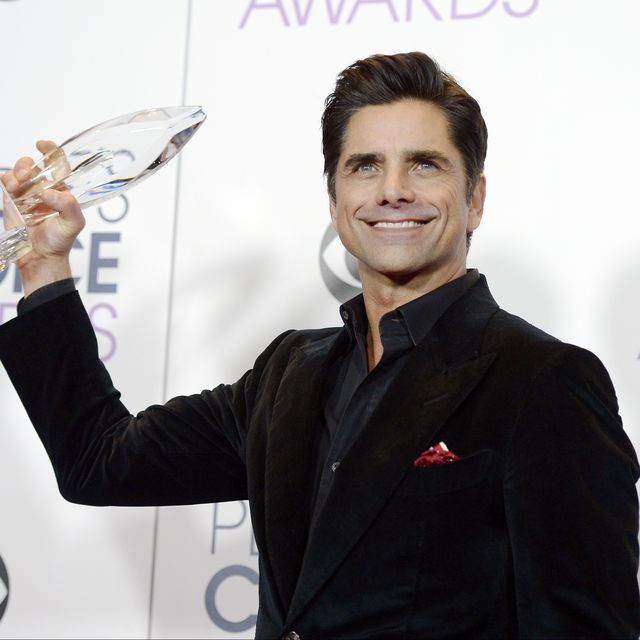 John Stamos Net Worth 2020