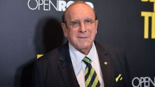 Clive Davis Net Worth 2019