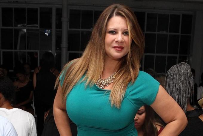 Karen Gravano Net Worth