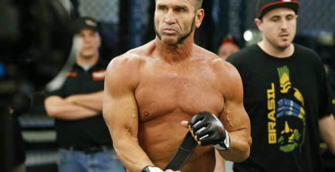 Ken Shamrock Net Worth 2021, Biography, Career, and Personal Life