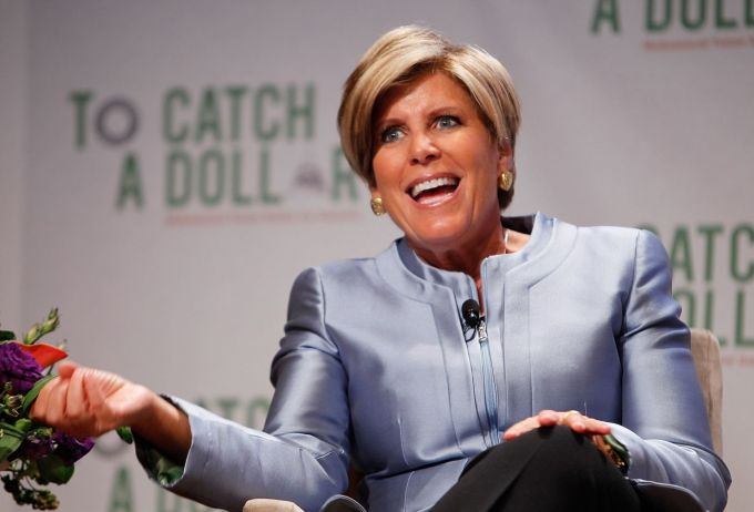 Suze Orman Net Worth 2020, Bio, Wiki, Height, Weight, Awards and Instagram