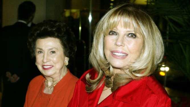 Nancy Sinatra Net Worth 2019
