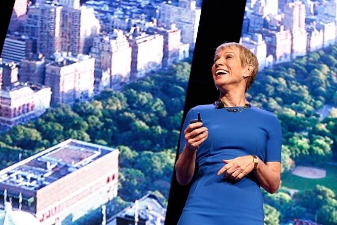 Barbara Corcoran Net Worth