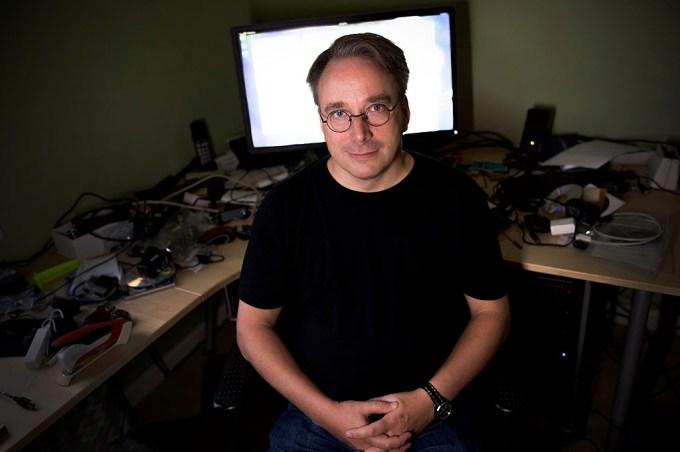 Linus Torvalds Net Worth 2020
