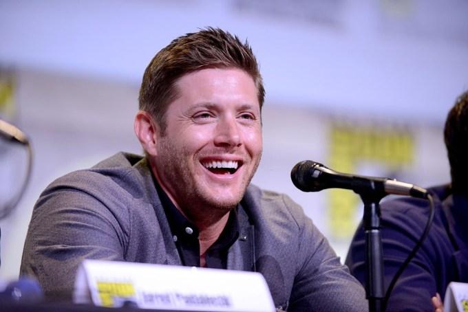 Jensen Ackles Net Worth 2020