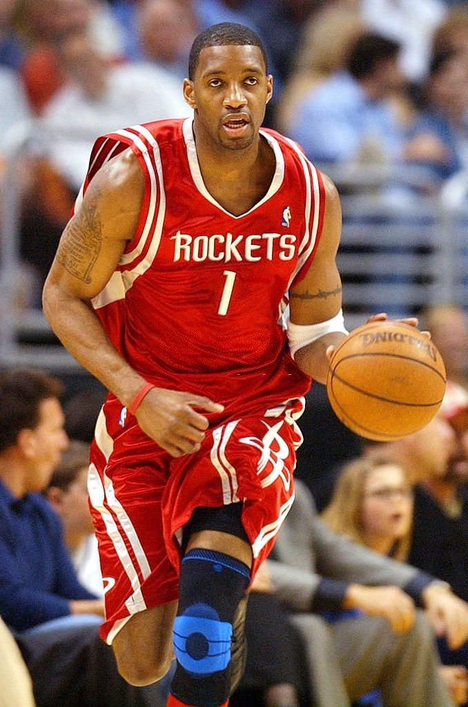 Tracy McGrady Net Worth