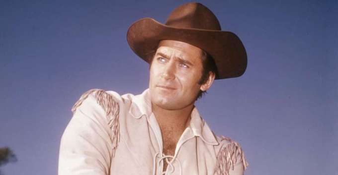 Clint Walker Net Worth