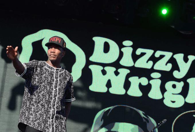 Dizzy Wright Net Worth 2020, Bio, Height, Weight, Awards, and Instagram.