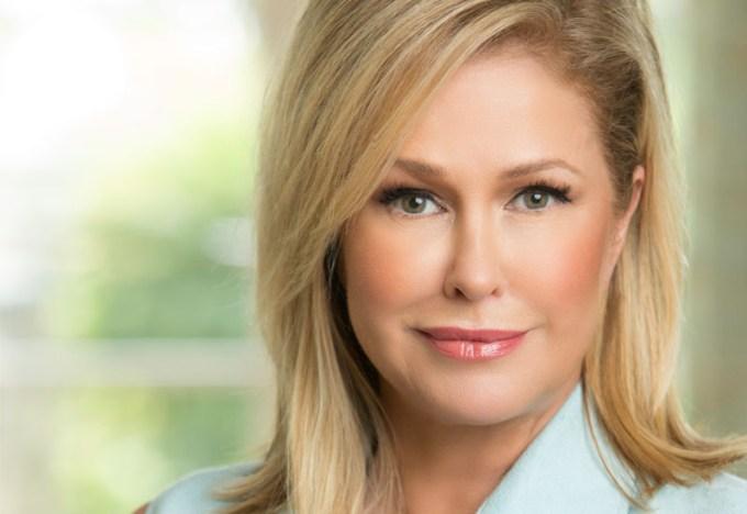 Kathy HiltonNet Worth