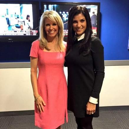 Monica Crowley Net Worth 2020, Biography, Education and Career