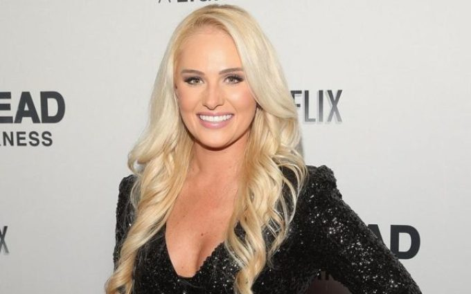 Tomi Lahren Net Worth 2020, Biography, Early Life, Education, Career and Achievements.