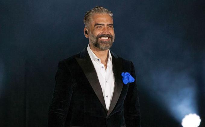 Alejandro Fernandez Net Worth 2020, Biography, Awards and Instagram