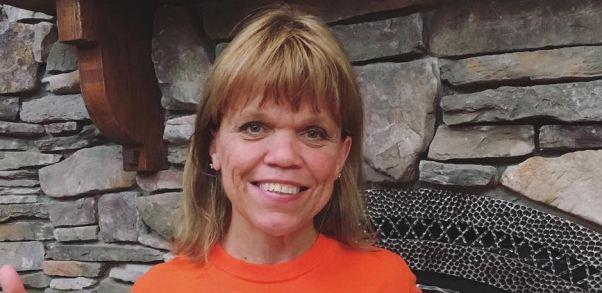 Amy Roloff Net Worth 2019