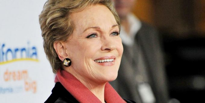 Julie Andrews Net Worth 2020
