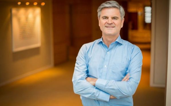 Steve Case Net Worth 2019